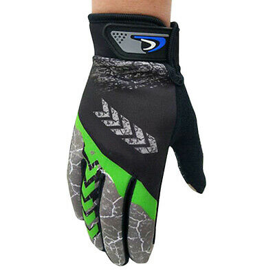 Windproof Waterproof Cycling Full Finger Gloves Motorcycle Bike Cycling Gloves