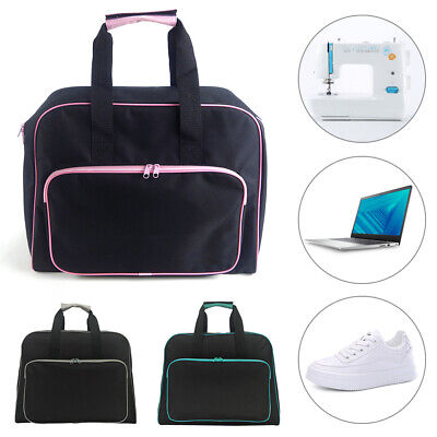 Portable Sewing Machine Tote Bag Carrying Storage Cover Case Bags Travel Handbag