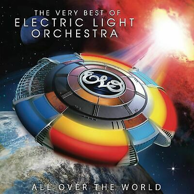 Electric Light Orchestra - All Over The World - The Very Best Of - CD Album