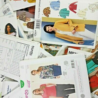 Simplicity Classic Professional Clothing Patterns {You Choose}