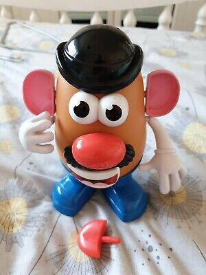 Toy Story 3 Large Mr Potato Head. 2010 Hasbro Playskool Official Disney Pixar UK