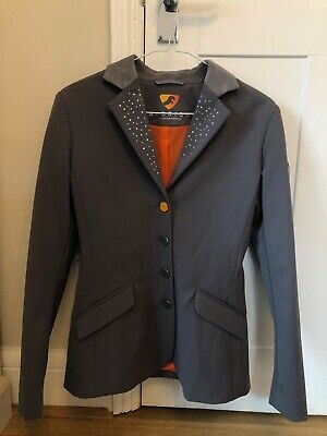 Shires Aubroin Oakland Show Jacket