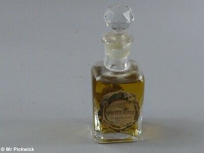 Breidenbach & Co. White Rose 1890 Antique Perfume Incredibly Rare
