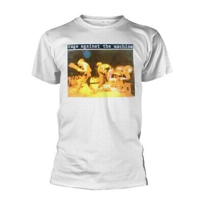 Rage Against The Machine 'Anger Gift' T shirt - NEW