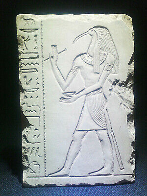 EGYPTIAN ANTIQUE ANTIQUITIES Stela Stele Stelae 1549-1352 BC