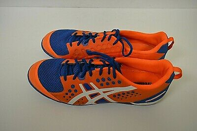 ASICS S334Y GEL FORTIUS TR 2 Training Shoes Blue Flash