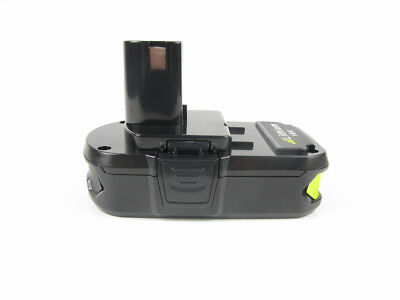 2XFor Ryobi P102 18V 2.5Ah Lithium Ion Battery Pack Replaces P108 P107 P105 P103