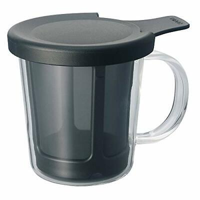 HARIO OCM-1-B Coffee Maker One Cup Coffee Maker 170ml Free Shipping from Japan