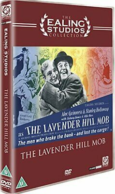 The Lavender Hill Mob Railway Vintage Retro Oldschool Old Good Price Poster