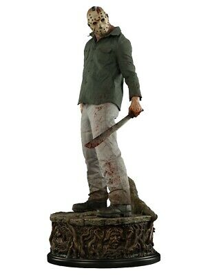 Friday the 13th Jason Voorhees Legend of Crystal Lake Premium Format  Exclusive