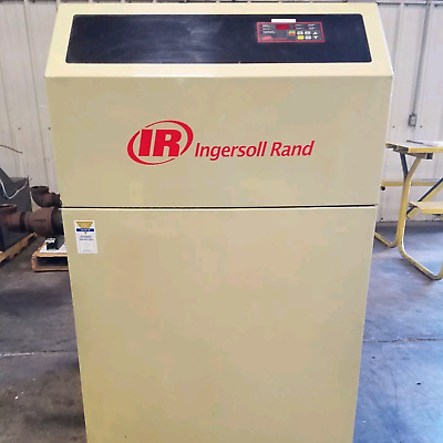 Used Ingersoll Rand Cycling Thermal Mass 500CFM Refrigerated Air Dryer