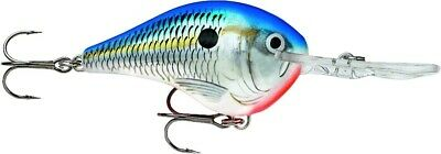"""Rapala DT16 BSD Blue Shad Dives To 16 /"""" NEW!"""
