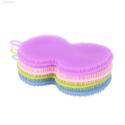 E66D Kitchen Accessories Brush Dish Bowl Cleaning Brush