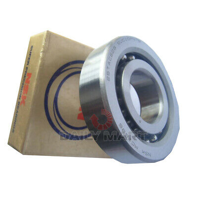 New In Box NSK 25TAC62BSUC10PN7B Precision Ball Screw Support Bearing