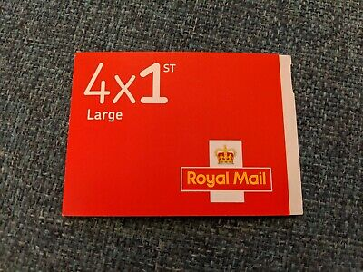 28 Royal Mail Large First Class Stamps - Self Adhesive. New. RRP £29.68