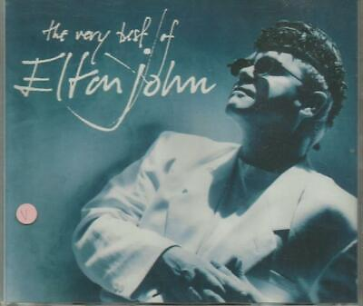 Elton John Greatest Hits Early Press Japan 2Cd  Your Song Daniel Sacrifice