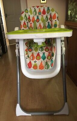 Fabulous Mamas Papas Pesto Highchair Replacement Tray Cover Ocoug Best Dining Table And Chair Ideas Images Ocougorg