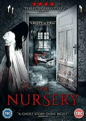 The Nursery (DVD) Emmaline Friederichs, Madeline Conway, Carly Rae James Sauer
