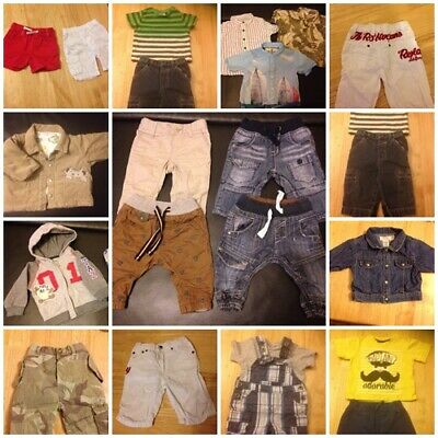 Baby Boy Clothes 3-6 months - Multi Listing - Build Your Own Bundle