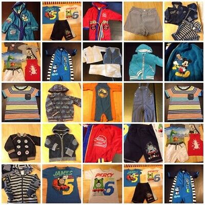 Baby Boy Clothes 18-24 months 1,5-2 year - Multi Listing - Build Your Own Bundle