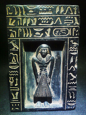 EGYPTIAN ANTIQUES ANTIQUITIES Stela Stele Stelae 1549-1315 BC