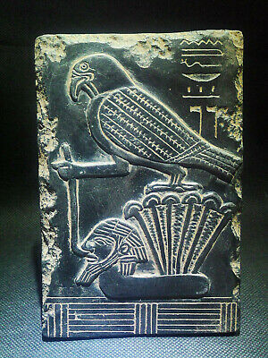 EGYPTIAN ANTIQUES ANTIQUITY Stela Stele Stelae 1549-1321 BC