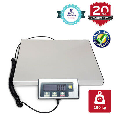 Digital 150kg Parcel Postal Weighting Industrial Platform Weighing Scales J332
