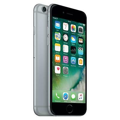 Brand New Apple  iPhone 6 A1586 16GB EE Smartphone Space Grey