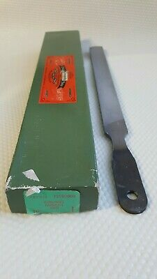 "Simonds Precision Cut 10"" Farmers Own File Hand File"