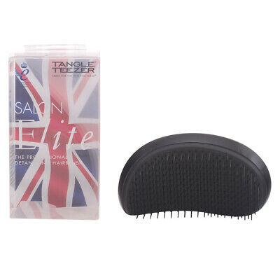 Productos Peluquería Tangle Teezer unisex SALON ELITE midnight black 1 pz