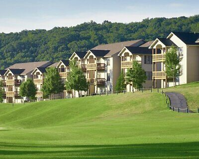 Woodstone Deluxe At Massanutten Resort, 2 Bedroom Deluxe, Timeshare For Sale