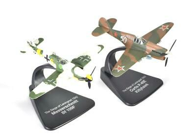 Easy Model 37281-1//72 WWII dt Messerschmitt bf-109e-4-4.//jg51-nuevo