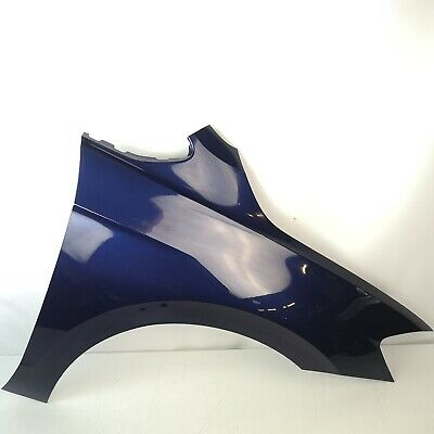 VW TOURAN 2003-2007 FRONT WING PRIMED DRIVER SIDE NEW INSURANCE APPROVED