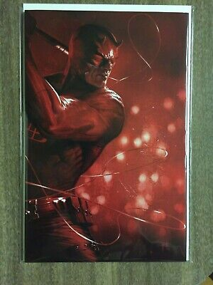 Marvel Comics #1000 Gabriele Dell'Otto 1:200 Virgin Variant NM-