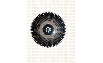 """(QTY 2) Tennant 222320,BRUSH, MAIN SCRUBBER (DISK)(28"""")(POLY) 5680, 7200, T20"""