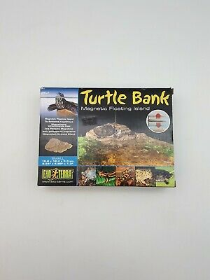 Exo Terra Turtle Bank: Small (PET03)