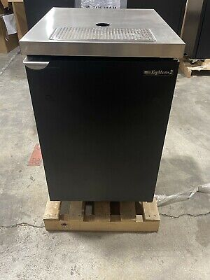 UBC, Kegerator, Commercial rated