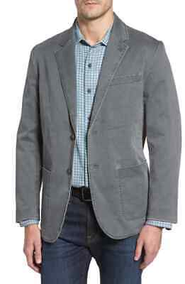 NWT Tommy Bahama Sea Glass Blazer Jacket Onyx (size: L) - retail $275