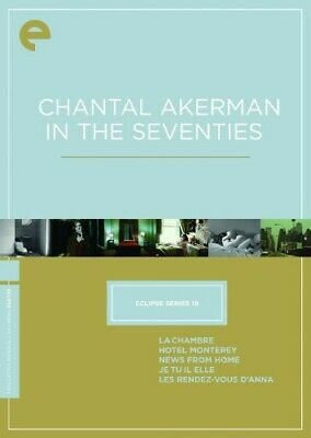 Chantal Akerman in the Seventies [Criterion Collection] [3 (DVD Used Very Good)