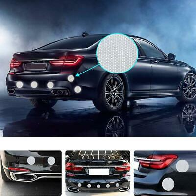 Auto Car Motorcycle Truck Reflective Stickers reflective Safety tape Warnin L9G5
