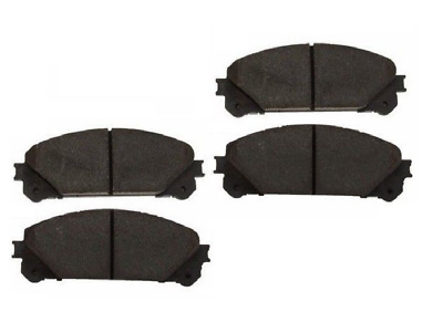 Toyota Highlander Hybrid 2008-13 OEM REAR Brake Pad Kit 04466-AZ105