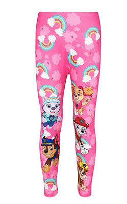 Paw Patrol Thermo Leggings | Officially Licensed