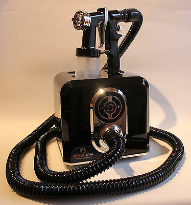 Airbrush / Spray Tanning Gerät *Der Power Cube*