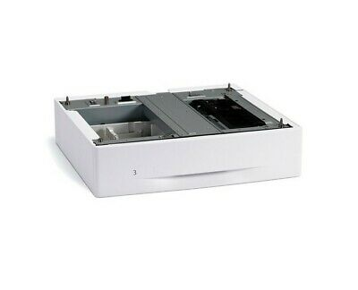 New XEROX Phaser 8400 525 Sheet Feeder Assembly with Tray 097S03667