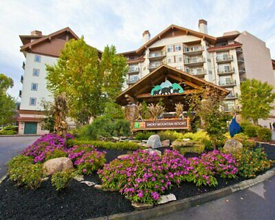 Holiday Inn Club Vacations Smoky Mountain, 92,000 Annual Points Timeshare Sale!
