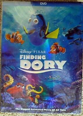 Finding Dory (2016) - Buy Multiple Disney DVD's save on shipping Visit our Store