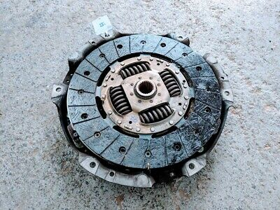 Nissan Terrano Good Used Clutch 699851260912