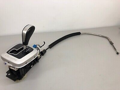 Cayenne Turbo 955 Gear Selector Mechanism Cable Gear Shifter 6-speed Tiptronic