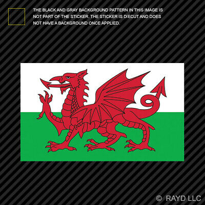 VARIOUS FELT x4 DRAGONS die cuts Appliqués Red Welsh Flag How to Train your