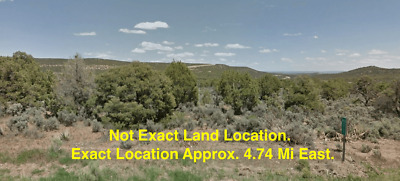 NO Reserve! 23.07 Acres- 2 Parcels Land for Sale- Valuable Areas New Mexico NM